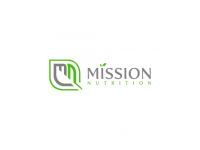 Logo Foodtruck Mission Nutrition