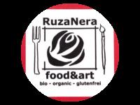 Logo Foodtruck RuzaNera Bio Foodtruck