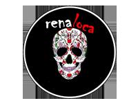Logo Foodtruck Renaloca