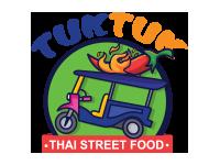 Logo Tuk Tuk
