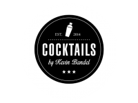Logo Kevin Bandel Cocktails