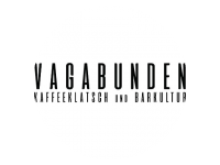 Logo Vagabunden - Kaffeeklatsch & Barkultur