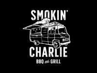 Logo Smokin´ Charlie BBQ Foodtruck & Grillcatering