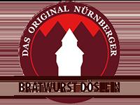 Logo Original Nürnberger Bratwurst Döslein