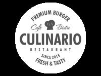 Logo Foodtruck Die Burgermafia