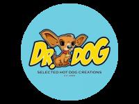 Logo Dr. Dog Hot Dogs