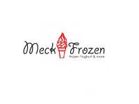 Logo Foodtruck Meck-Frozen