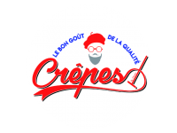 Logo Crepes by Xavier - Crepes