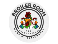 Logo Broiler Room - Chicken, Spareribs, Fries & more