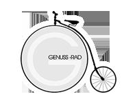 Logo Genuss Rad