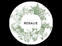 Logo Coffee Van Rosalie