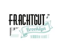 Logo Frachtgut - Pastrami Sandwiches