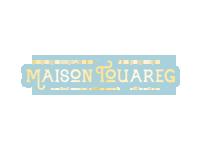 Logo Foodtruck Maison Touareg