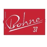 Logo Bohne 37 - Kaffee und Catering