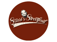 Logo Stüssi´s Streetfood