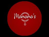 Logo Mamama's