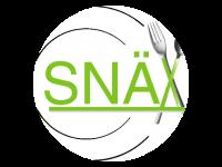 Logo SNÄX Genuss Food Truck - Gefüllte Pitabrote, Suppen, Salate