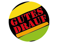 Logo GutesDrauf - Kreative Küche: Knödel bis Kuchen