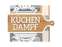 Logo Foodtruck Küchen Dampf