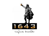Logo 1643 on Tour mit 1000°