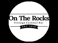 Logo On The Rocks
