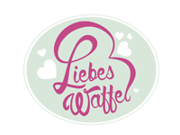 Logo Foodtruck LiebesWaffel