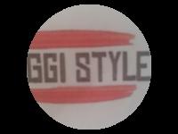 Logo Doggi Style - Hot Dog