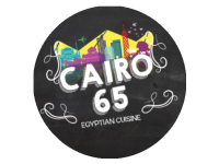 Logo Foodtruck Cairo.65 - Egyptian Cuisine