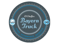 Logo Bayern Truck