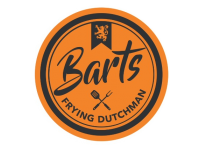 Logo Barts Frying Dutchman - Burger, Fries, Pulled Beef, Sandwiches