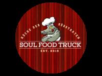 Logo Soul Food Truck