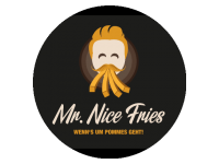 Logo Mr. Nice Fries