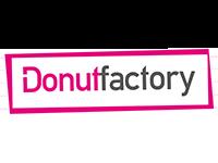 Logo Donut-Truck