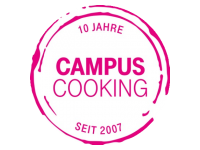 Logo Telekom Campus Cooking