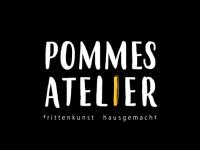 Logo Pommes Atelier