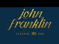 Logo John Franklin