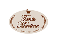 Logo Foodtruck Tante Martina