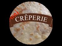 Logo Mini Crêperie