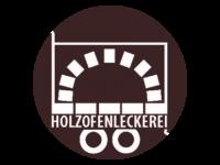 Logo Holzofenleckerei - Pizzen und Flammkuchen