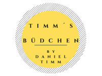 Logo Timm´s Büdchen - Fries and More