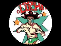 Logo Mucha Lucha Burritos