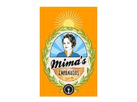 Logo Mimas Empanadas