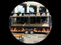 Logo Burger Mobil