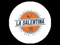 Logo La Salentina - Panini, Panzerotti und mehr....