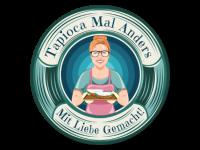 Logo Foodtruck Tapioca Mal Anders