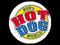 Logo Bobs Hot Dog World