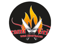 Logo Passion for food - BBQ-Sandwiches & More