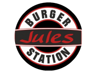 Logo Foodtruck Jules Burger Station