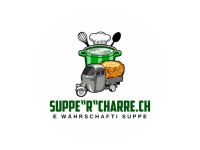 Logo Foodtruck Suppe´r´charre.ch