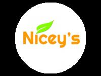 Logo Nicey´s